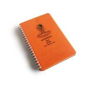 Duksbak Surveying Field Book
