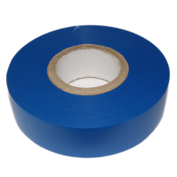 Blue Flagging Tape