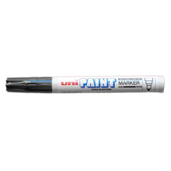 Uni Paint Marker Black