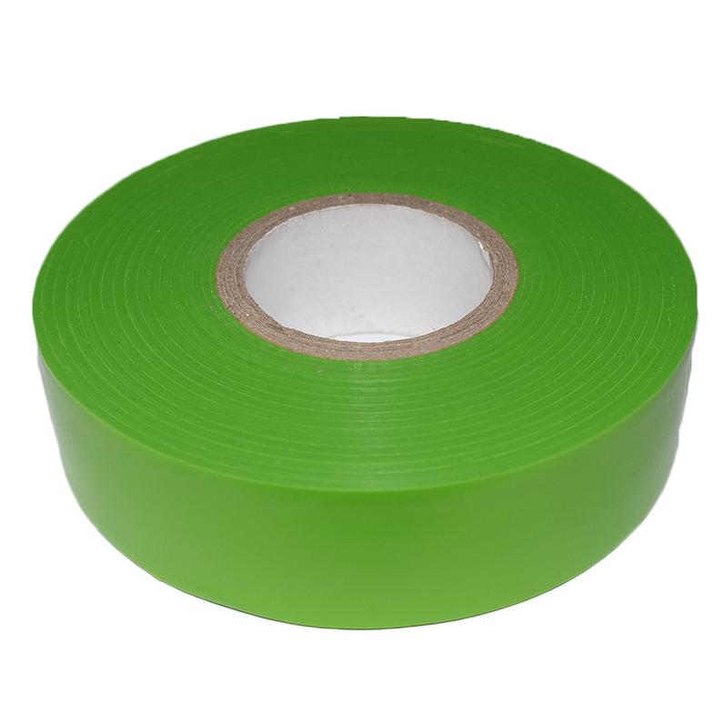 Green Flagging Tape