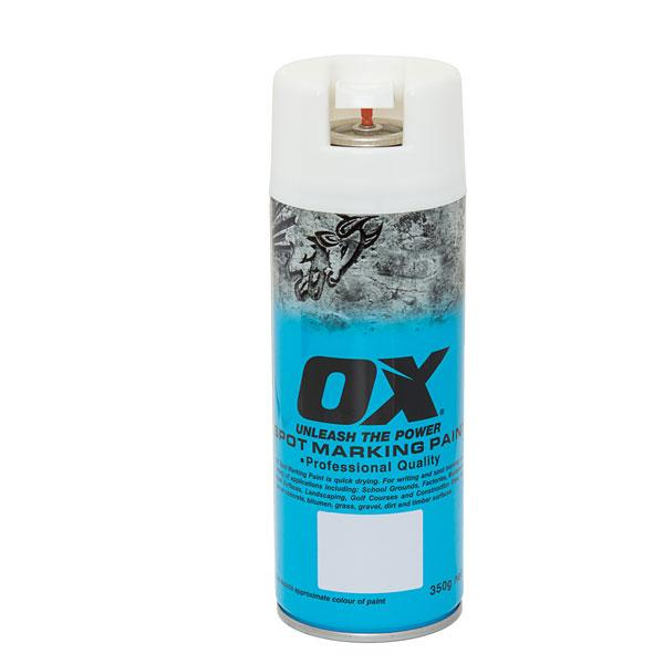 Ox Paint White