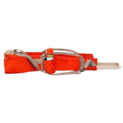 Surveying Peg Bag