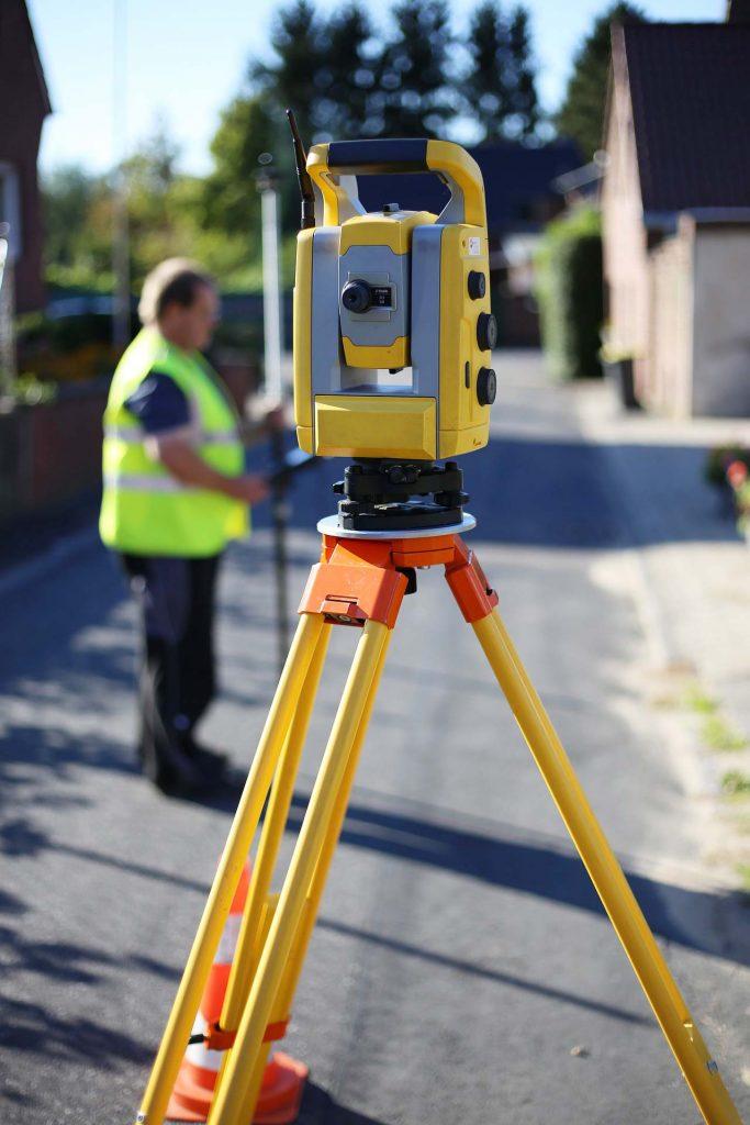 Surveying Supplies